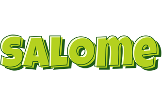 Salome summer logo