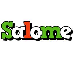 Salome venezia logo