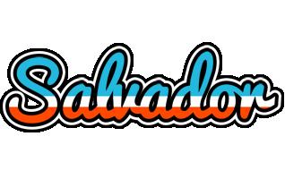 Salvador america logo