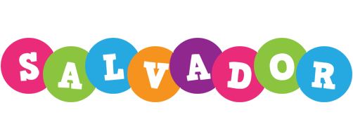 Salvador friends logo