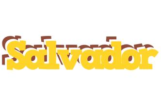 Salvador hotcup logo