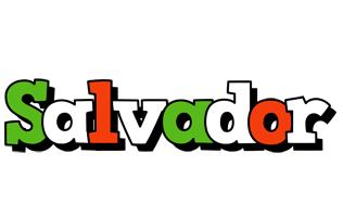 Salvador venezia logo