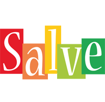 Salve colors logo