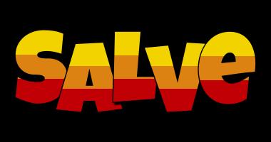 Salve jungle logo
