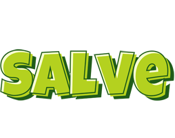Salve summer logo
