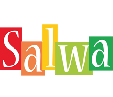 Salwa colors logo
