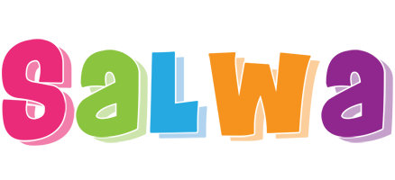 Salwa friday logo