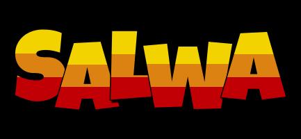 Salwa jungle logo