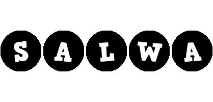 Salwa tools logo