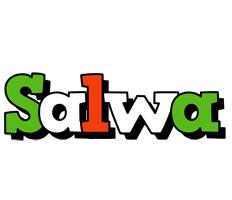 Salwa venezia logo