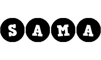 Sama tools logo