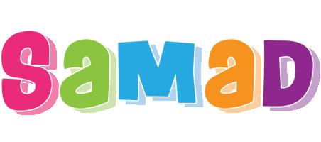 Samad friday logo