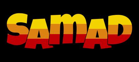 Samad jungle logo