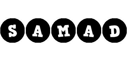 Samad tools logo