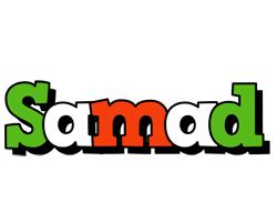 Samad venezia logo