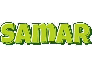 Samar summer logo