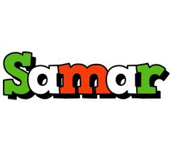 Samar venezia logo