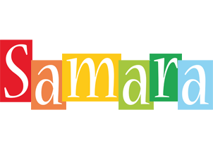 Samara colors logo