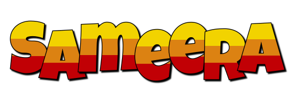 Sameera jungle logo