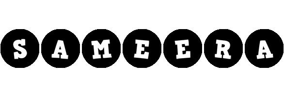 Sameera tools logo