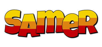 Samer jungle logo
