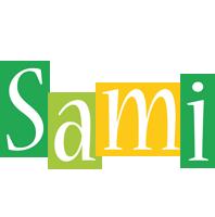 Sami lemonade logo