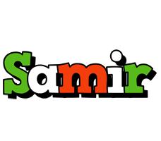 Samir venezia logo