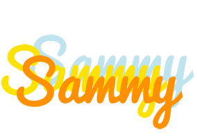 Sammy energy logo
