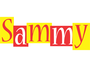 Sammy errors logo
