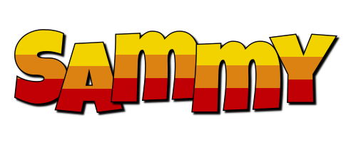 Sammy jungle logo