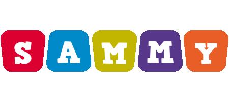 Sammy kiddo logo