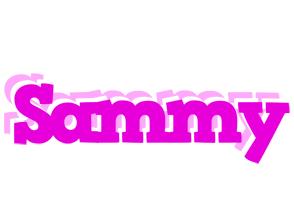 Sammy rumba logo