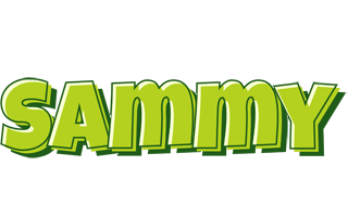 Sammy summer logo
