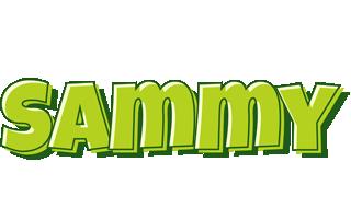 Sammy summer logo