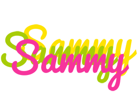 Sammy sweets logo