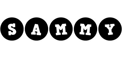 Sammy tools logo