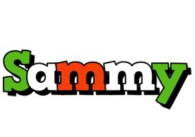 Sammy venezia logo