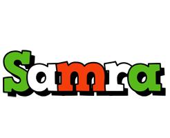 Samra venezia logo