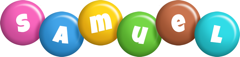 Samuel candy logo