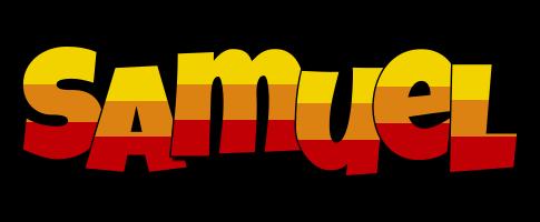Samuel jungle logo