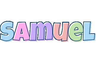 Samuel pastel logo
