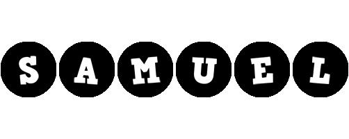 Samuel tools logo