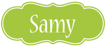 Samy family logo