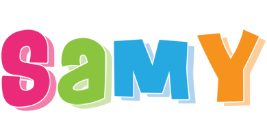 Samy friday logo