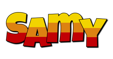 Samy jungle logo