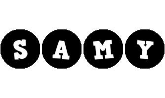 Samy tools logo