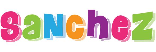 Sanchez friday logo