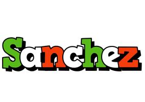 Sanchez venezia logo