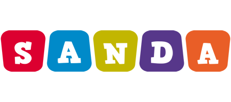 Sanda kiddo logo