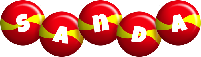 Sanda spain logo